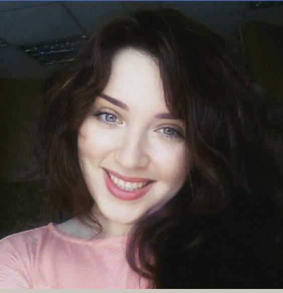 Парикмахер-универсал, Алехина Юлия