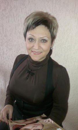 Шитова Елена, администратор